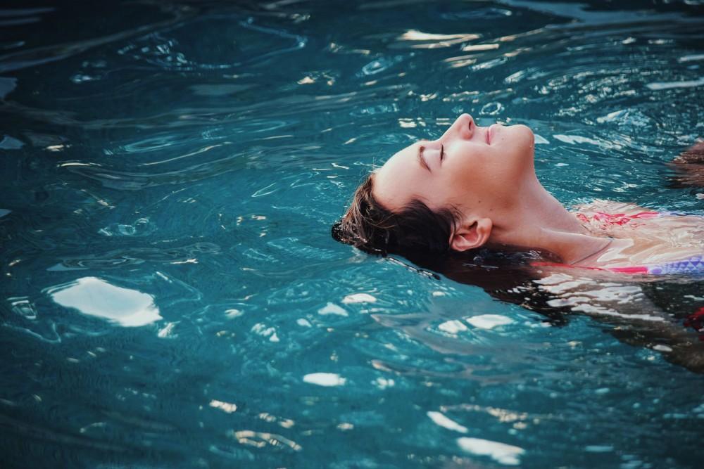 zwem je fit in peize fysiotherapie in het water